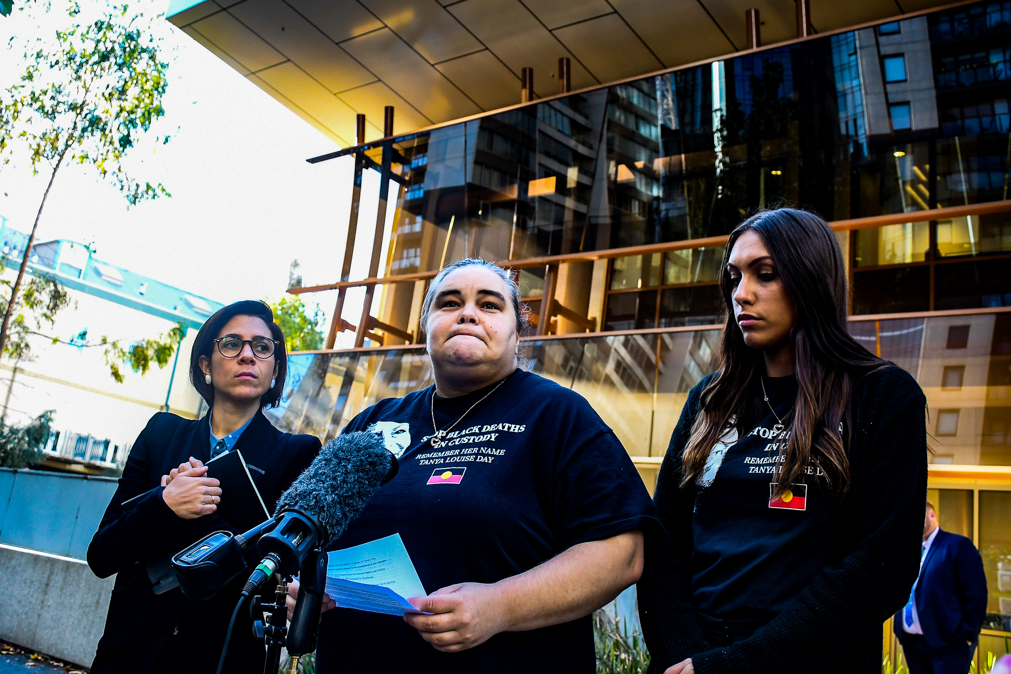 Coroner urged to probe 'systemic racism' in woman's death in custody