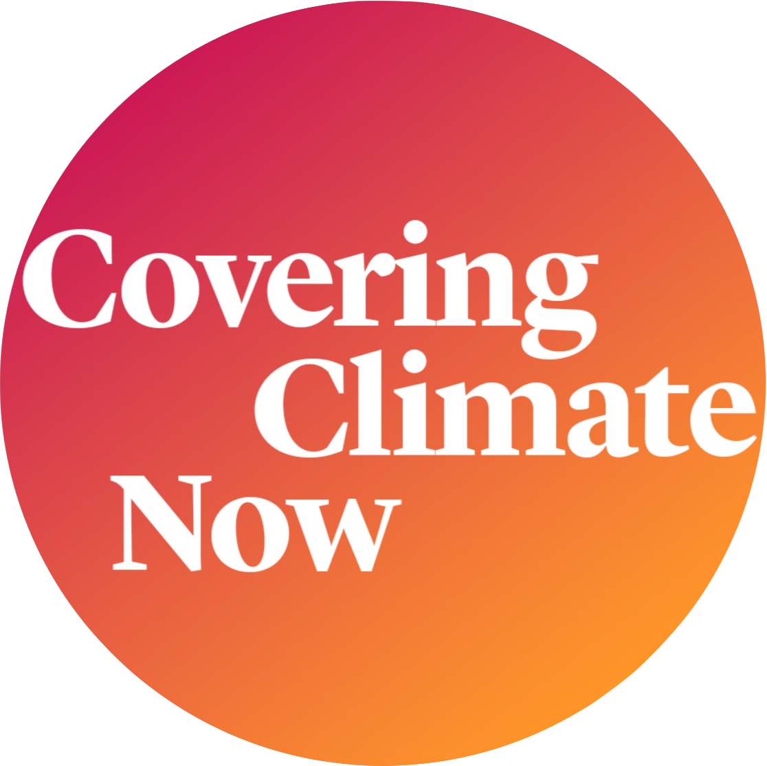 This story is part of Covering Climate Now, a global collaboration of more than 220 news outlets to strengthen coverage of the climate story.