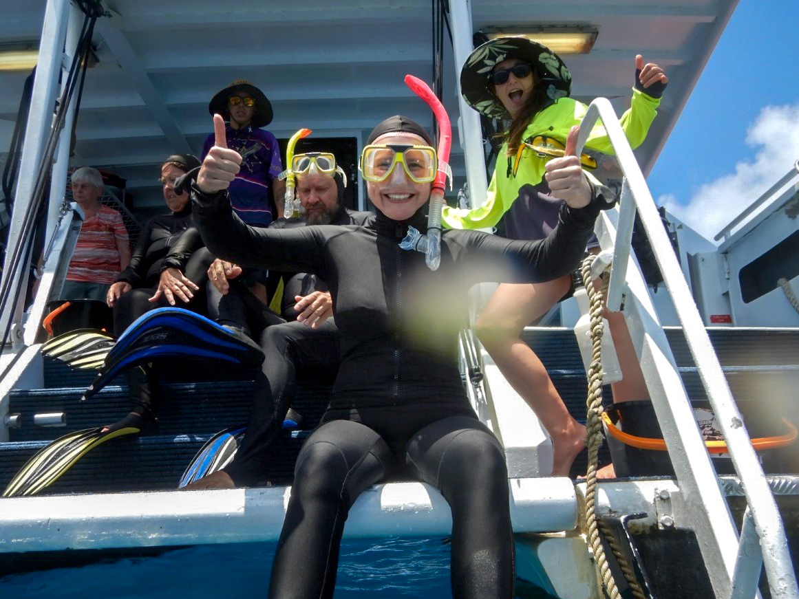 Hits to tourism disproportionately hit young people. Jasmine Wise, 24, suddenly found herself out of her jobs as a diving instructor and a part-time waitress.