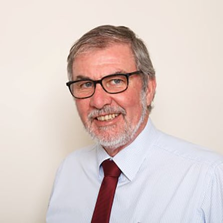 Assoc Prof Leslie Bolitho has had conditions placed on his medical registration pending the outcome of an investigation. Photograph: Wikimedia