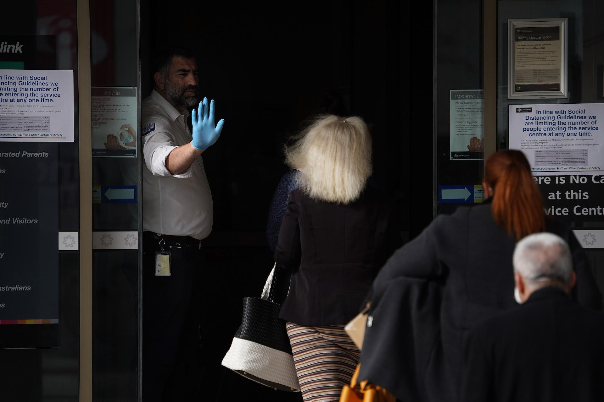 Pandemic provokes fresh questions around JobSeeker program